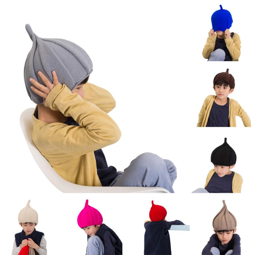 Bonnet Enfant Baby Winter Hat Handmade Soft Boys Girls Hats Crochet Costume Chapeau Enfant #2158(China (Mainland))
