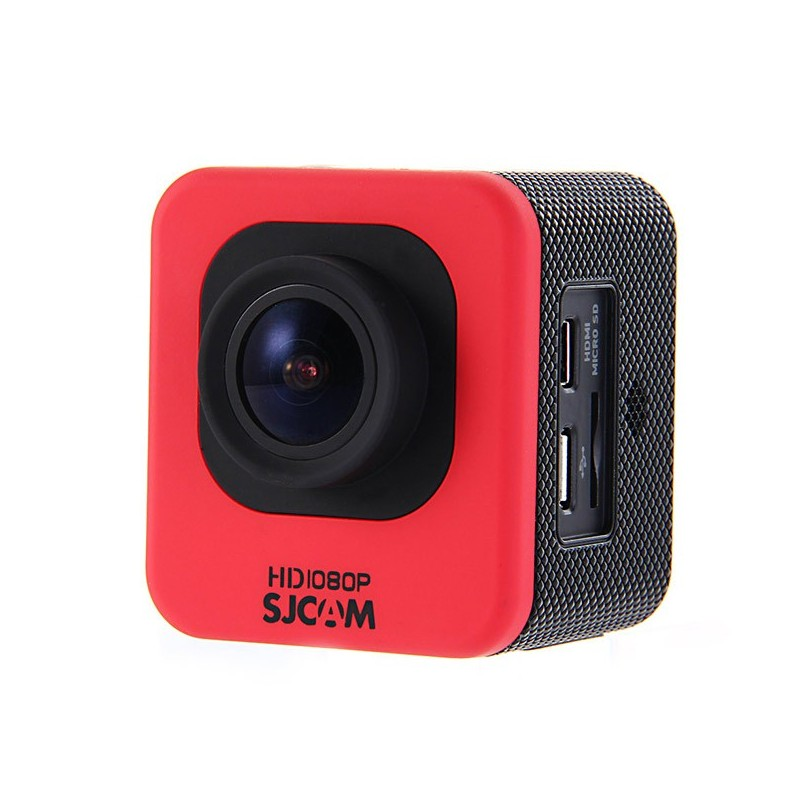 Бесплатная доставка в Исходном SJCAM M10 Мини Действий Камеры Дайвинг 30 М Водонепроницаемый Спорт Камера 120MP 1080 P Full HD Автомобиля видеорегистраторы