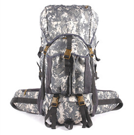 Camouflage mountaineering bag outdoor oversized double-shoulder capacity travel backpack 60l  free shipping<br><br>Aliexpress