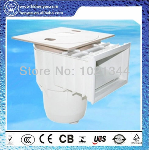 Swimming Pool Standard Wall Skimmer LWS-0030(China (Mainland))