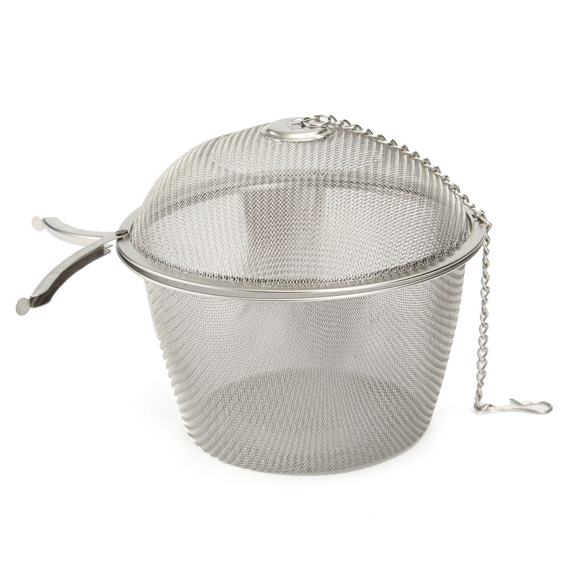 High Quality 1pcs 11cm Reusable Stainless Mesh Herbal Ball Tea Spice Strainer Teakettle Easy To Drink  High Quality 1pcs 11cm Reusable Stainless Mesh Herbal Ball Tea Spice Strainer Teakettle Easy To Drink  High Quality 1pcs 11cm Reusable Stainless Mesh Herbal Ball Tea Spice Strainer Teakettle Easy To Drink  High Quality 1pcs 11cm Reusable Stainless Mesh Herbal Ball Tea Spice Strainer Teakettle Easy To Drink  High Quality 1pcs 11cm Reusable Stainless Mesh Herbal Ball Tea Spice Strainer Teakettle Easy To Drink  High Quality 1pcs 11cm Reusable Stainless Mesh Herbal Ball Tea Spice Strainer Teakettle Easy To Drink  High Quality 1pcs 11cm Reusable Stainless Mesh Herbal Ball Tea Spice Strainer Teakettle Easy To Drink  High Quality 1pcs 11cm Reusable Stainless Mesh Herbal Ball Tea Spice Strainer Teakettle Easy To Drink  High Quality 1pcs 11cm Reusable Stainless Mesh Herbal Ball Tea Spice Strainer Teakettle Easy To Drink  High Quality 1pcs 11cm Reusable Stainless Mesh Herbal Ball Tea Spice Strainer Teakettle Easy To Drink  High Quality 1pcs 11cm Reusable Stainless Mesh Herbal Ball Tea Spice Strainer Teakettle Easy To Drink  High Quality 1pcs 11cm Reusable Stainless Mesh Herbal Ball Tea Spice Strainer Teakettle Easy To Drink