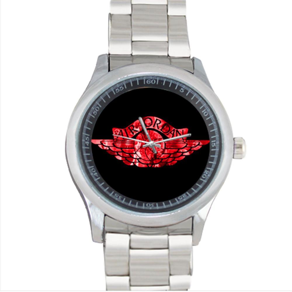 relojes de los hombres baratos air Jordan