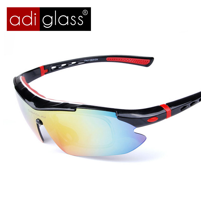 Adiglass Brand Casual Sports Sunglasses Mens Summer Fishing Eyewear Polarized Goggles Oculos Coating Gafas de sol(China (Mainland))