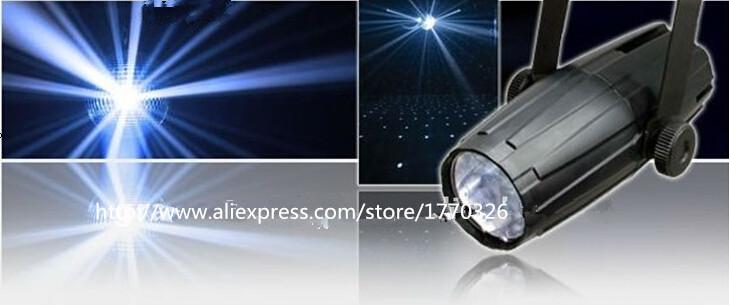 par36 led pinspot led disco lighting(China (Mainland))