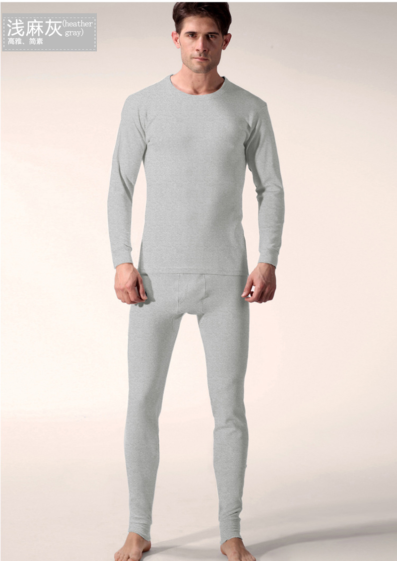 Mens Clothes Fall 2014 men s cotton fall clothing