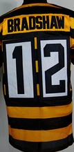 7 Ben Roethlisberger 26 Le'Veon Bell 43 Troy Polamalu 50 Ryan Shazier 84 Antonio Brown 80th jersey,Size M-XXXL(China (Mainland))