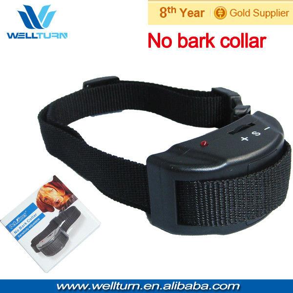 2015 New Hot sale 2pcs/Lot anti pet collar for Little/ Medium / Big Stubborn Dog(China (Mainland))