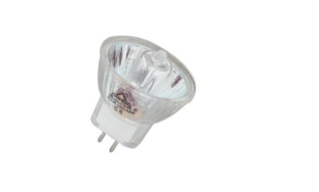 Mr11-jcdr 220v25w 35w 50w cup reflector halogen bulbs MR11 220V35W 220V50W GU5.3<br><br>Aliexpress