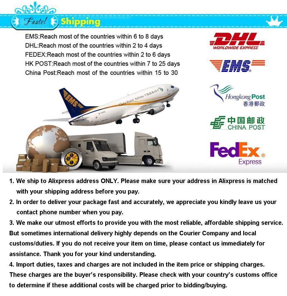 4.Shipping