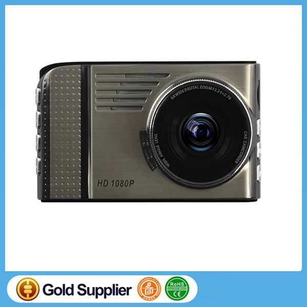 HD 1080P Car Black box/Car DVR/Car recorder/Dash Camera/ 140 degree Angle/Dural Cameras/Car Recording System(China (Mainland))