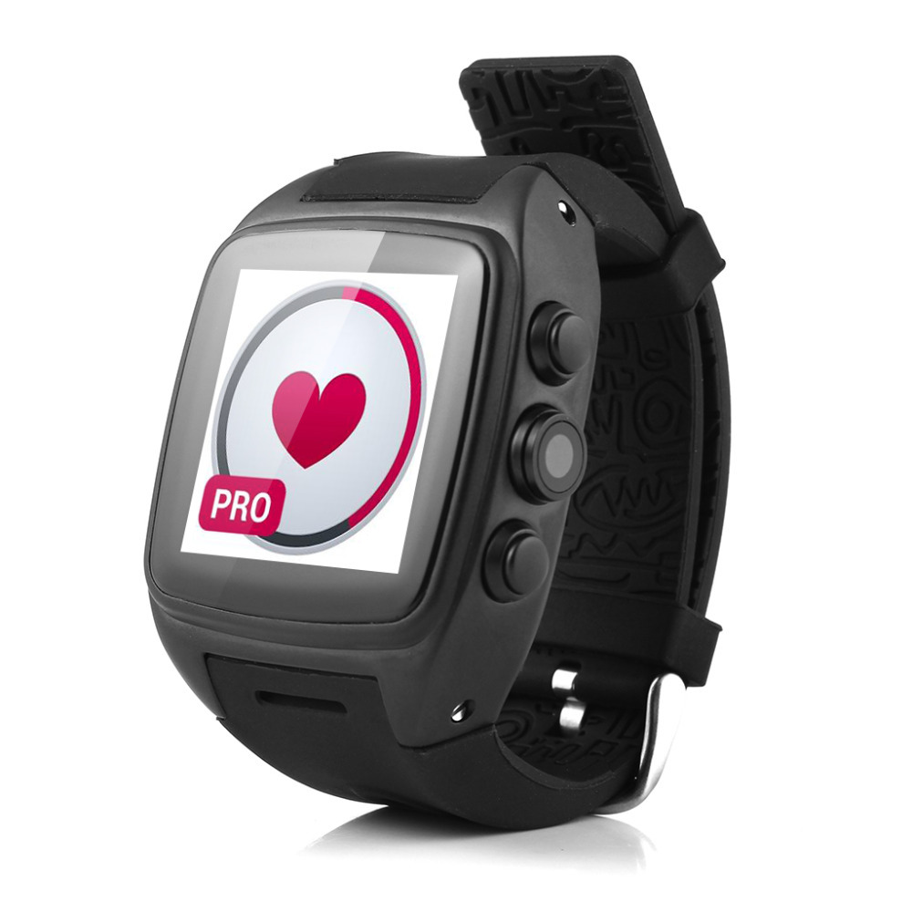 3G/GSM/WCDMA 1.54 Inch IPS Capacitive Screen GPS 5.0 MP Camera Waterproof Android Smart Watch Phone(China (Mainland))