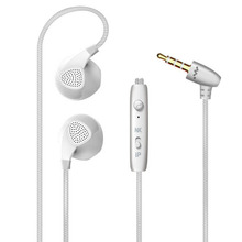 Original new earphone for iphone 5 5s 6 6s Android phone clear bass headphones audifonos auriculares for apple xiaomi with MIC