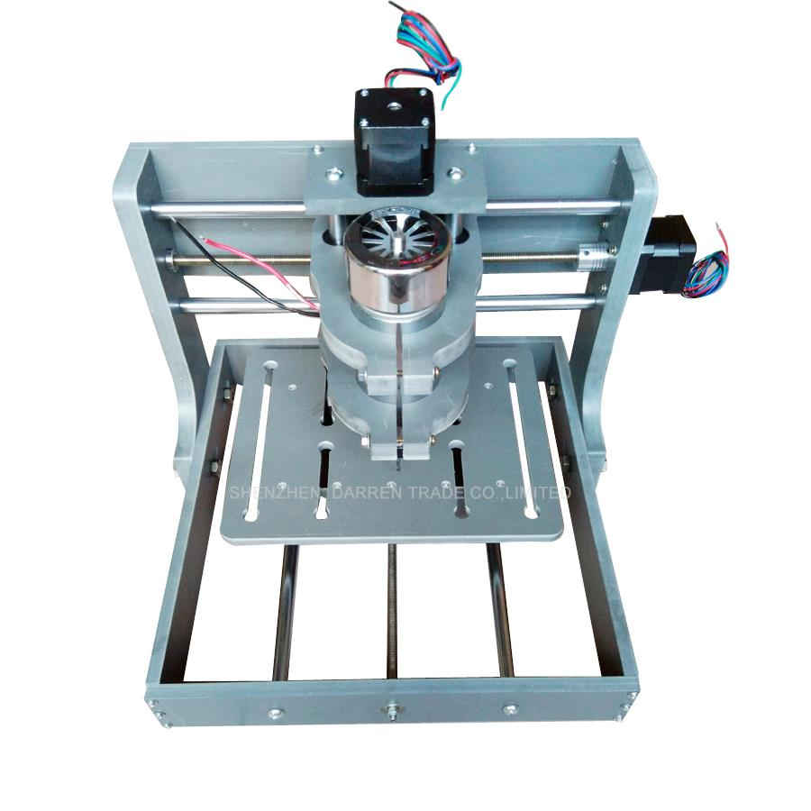 Machine PVC Mill Engraver Support MACH3 System PCB Milling Machine ...