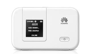 Huawei Unlocked E5372ts-32 E5372T 4G LTE FDD 2600/2100/1800/900/800 MHz 3G WIFI Wireless Router SIM Card Pocket Wifi(Hong Kong)