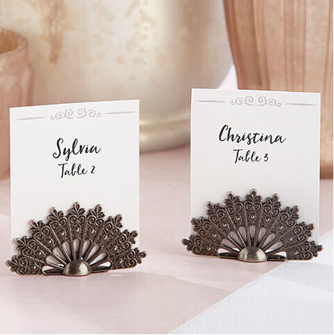100pcs Lot New Wedding Favors Antique Fan Place Card Holders Party  Decoration Accessories Compare Prices on Antique Wedding Favors  Online Shopping Buy Low  . Antique Wedding Favors. Home Design Ideas