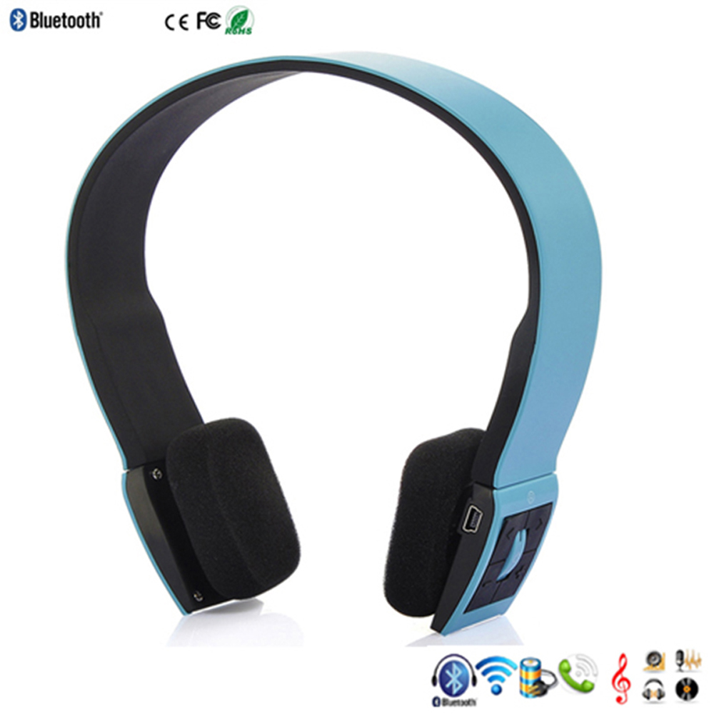 yithor hifi blutooth stereo sport casque audio bluetooth headset earphone cordless wireless. Black Bedroom Furniture Sets. Home Design Ideas