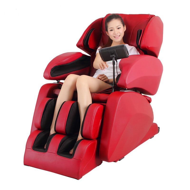 full-body Massage sofa massage chair cervical massage device electric household the neck multifunctional office chair cushion(China (Mainland))