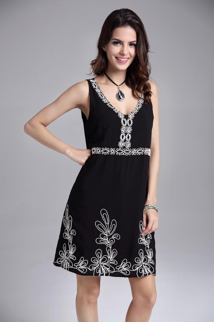 Cute Black Dresses For Juniors