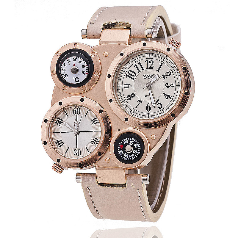 2015 new design mens sports watches top brand luxury s