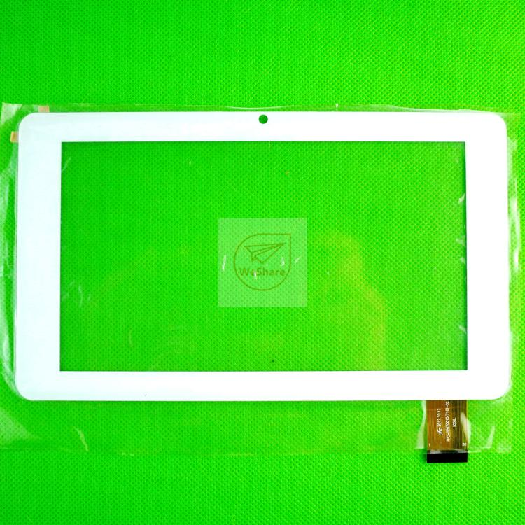 2pcs MT70253 V0 7 inch For Yuandao Vido Window N12 Champion Tablet Touch Screen Panel Digitizer