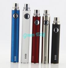 Electronic Cigarette Evod MT3 Kits Double evod MT3 e cigarette kits evod Battery MT3 Atomizer vs