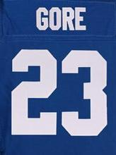 Men's #12 Andrew Luck #13 T.Y. Hilton Jersey #81 Andre Johnson #1 Pat McAfee size M-3XL(China (Mainland))