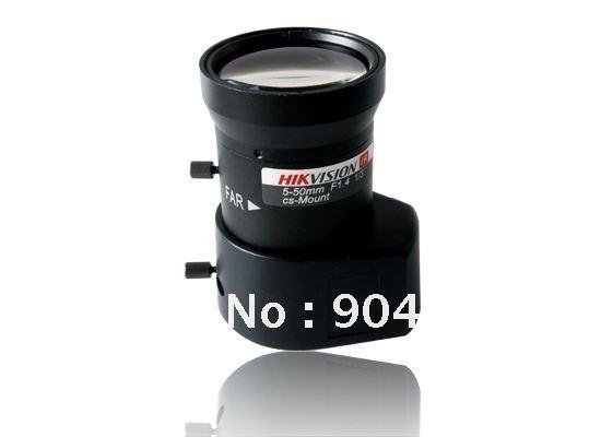 TV0550D-IR, Hikvision camera lens, Auto Iris, Vari-focal IR Lens, camera Lens,  Standard Lens, CCTV lens, CCTV system
