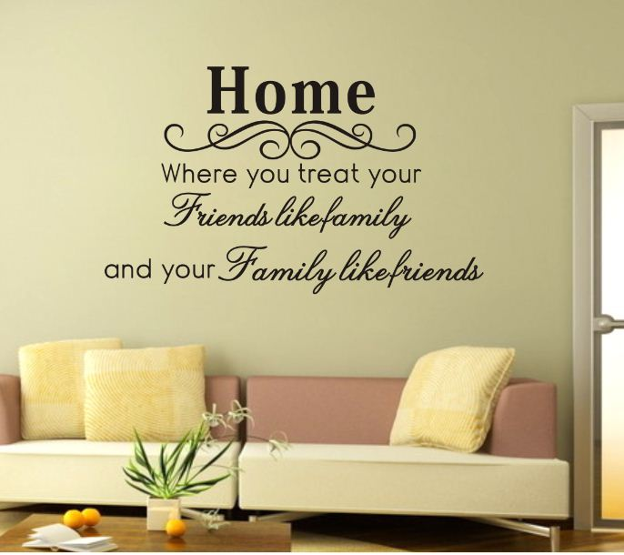 Amazing ... Wall Stickers For Your Home Color The Walls Of Your House ... Part 25