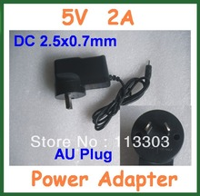 5V 2A AU Power Adapter Chuwi V88/V10 Ainol Novo7 EOS/Venus Cube U39GT/U35GT2 Vido N101RK/N90 Quad Core/N80RK Supply - Doldol (HK store Co., Ltd)