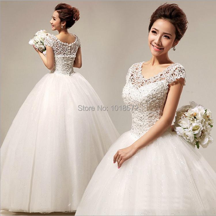 свадебное платье wd0034