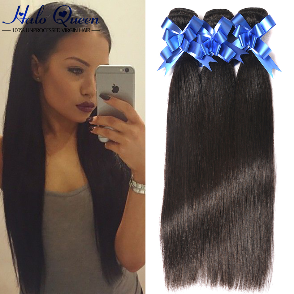 brazillian straight hair straight brazilian hair 1 bundle