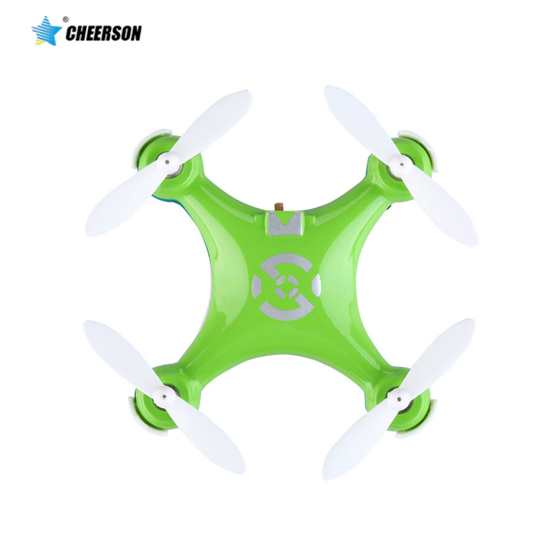 Clearance sale Cheerson CX-10 RC Helicopter 4 Channel 6 Axis Gyro CX10 mini drone 360 Degree Stunt remote control toys copter(China (Mainland))