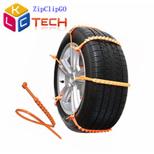 Low Price ZipClipGo Emergency Traction Aid For Car SUV Truck In Bad Wether Condition(China (Mainland))