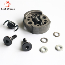 Buy Baja New 7000rpm steal light clutch kit fit 26cc-30.5cc gas engine zenoah cy HPI Baja 5b 5t 5sc Rovan KM Losi for $12.99 in AliExpress store