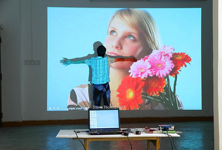 DLP 3D projector pic 35