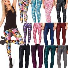 Леггинсы  от Cheap China Clothes – Final Sale Store для Женщины, материал Спандекс артикул 32299277417