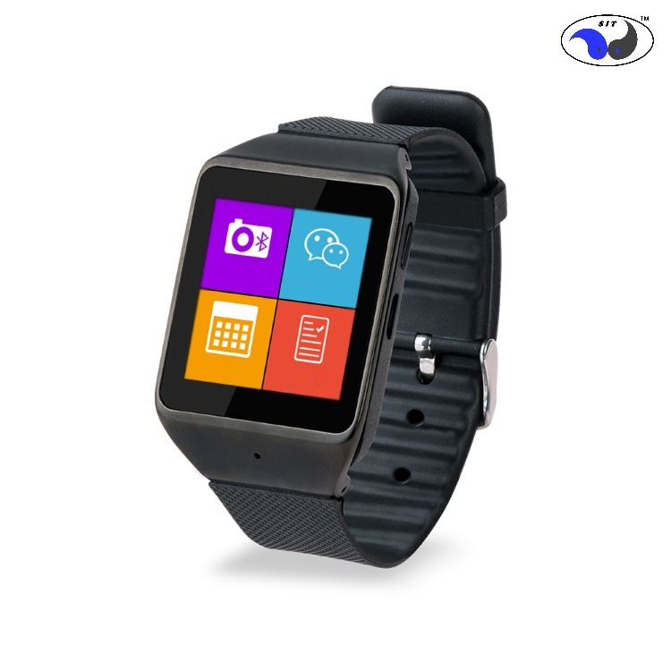 Smart Watch Z09 Android With Bluetooth Health Assistant