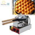 Global Free Shipping 110V 220V Eggette Maker Hong Kong Egg Waffle Maker Electrical Appliances for Kitchen