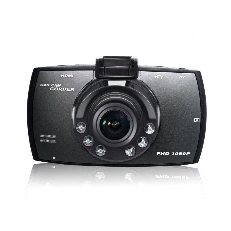 "2.7"" Car Professional Dvr Full HD 1080P Car Camera Recorder G30 With Motion Detection Night Vision G-Sensor Car Dvrs(China (Mainland))"