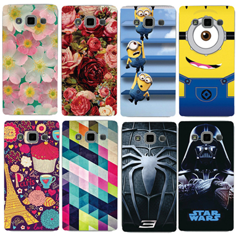 font b Phone b font Case For Samsung Galaxy Win i8552 i8558 i8550 Hard Back