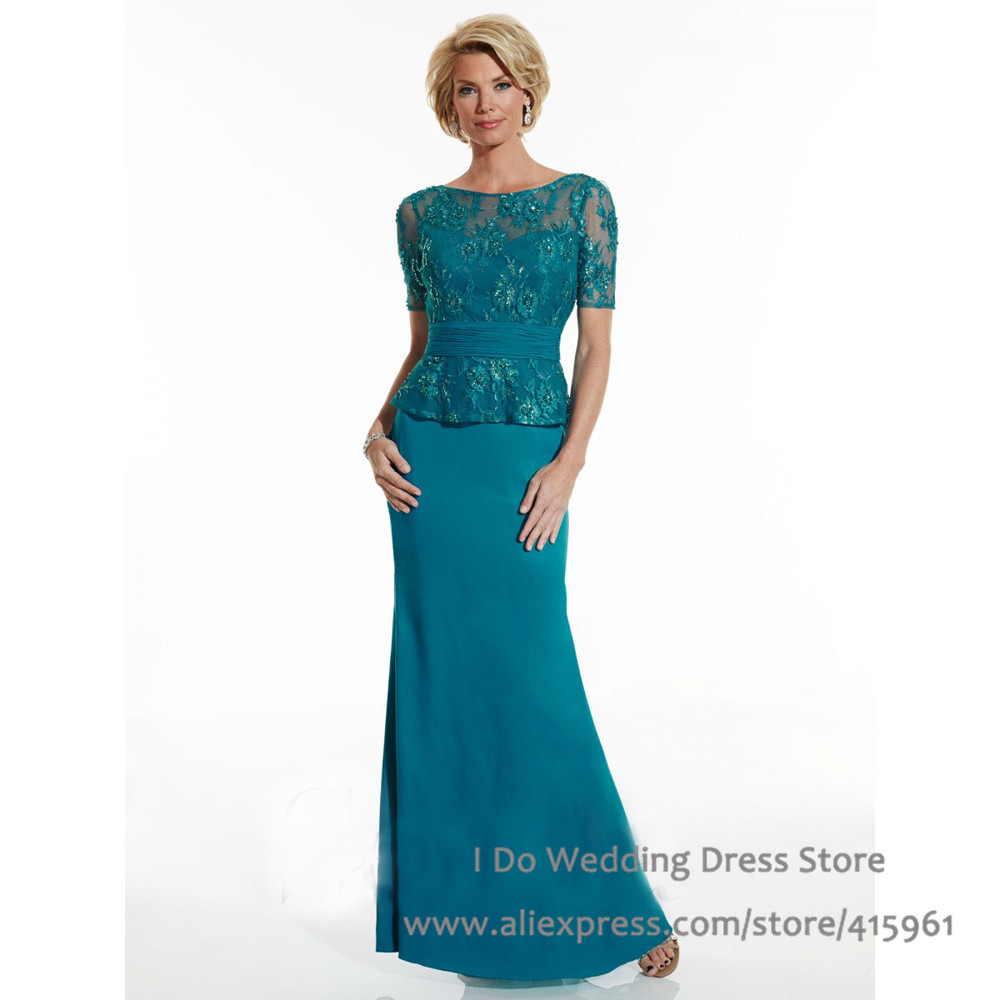 Tailored Mother Of The Bride Dresses - Mother Of The Bride Dresses