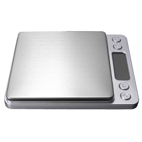 500g x 0 01g Digital Pocket Scale Jewelry Weight Electronic Balance Scale g oz ct gn