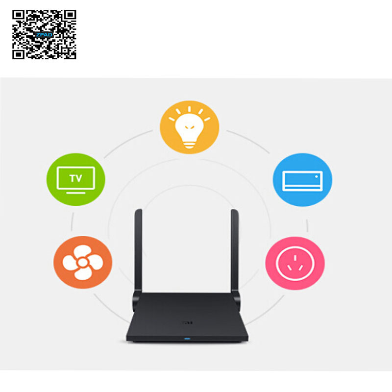 Original Xiaomi Router Mini Dual Band Xiaomi Wireless Router Mini 2.4GHz 5GHz Max 1167Mbps Wifi 802.11 b/g/n(China (Mainland))