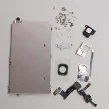 Timely Shipment & Tracking Number For iPhone 5s Completed Set Repair Parts Premium Replacement  Free Shipping