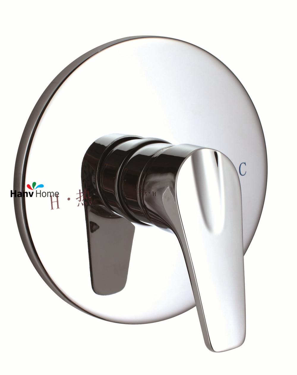 Hot &amp; Cold Mixer Valve - for shower head or bidet sprayer  diverter  11-094-04<br><br>Aliexpress