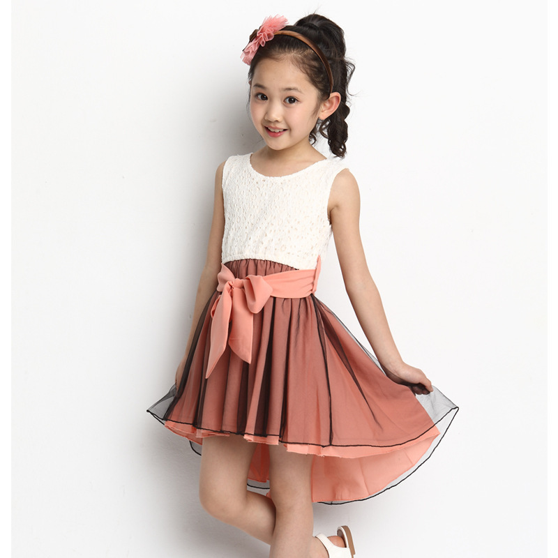 Galerry party dress child