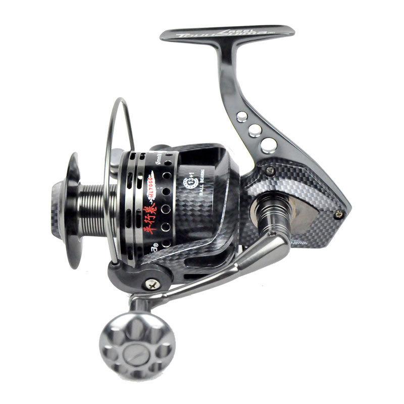 Tokushima Fishing Reels Reviews