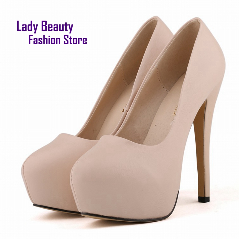 26 Casual Sexy Ladies Leather Women High Heel Wedding Pumps Woman for Thin Heels Women's Shoes Brand Summer