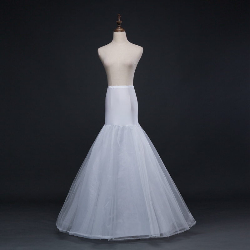 Buying Wedding Gowns  Reviews : Trumpet petticoat reviews ping