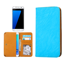 INNOS D6000 Case 2016 Hot Leather Protection Phone Case With 5 Colors And Card Wallet